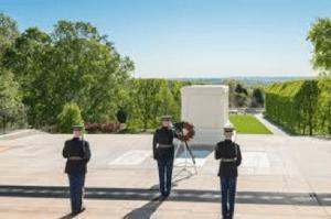 Arlington National Cementary