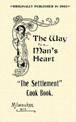 settlement cookbook